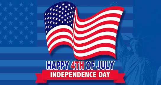 Fourth Of July Messages 4th Of July Quotes Saying 143 Greetings