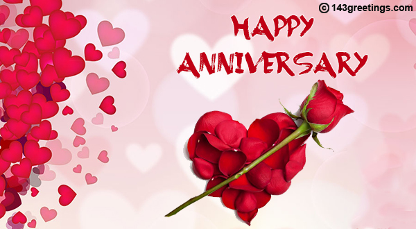 Anniversary Wishes: Best Romantic Anniversary Messages & SMS