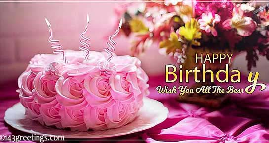 The Best Birthday Wishes, Messages & Quotes | 143 Greetings
