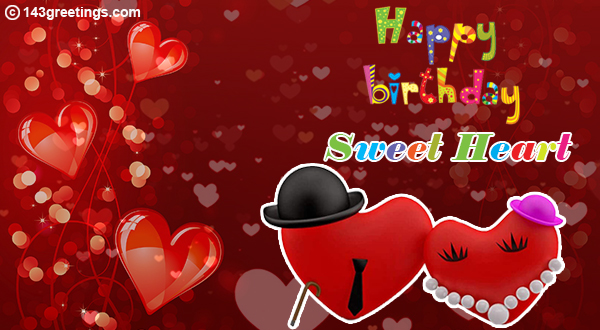 Birthday Messages For Boyfriend Quotes Wishes