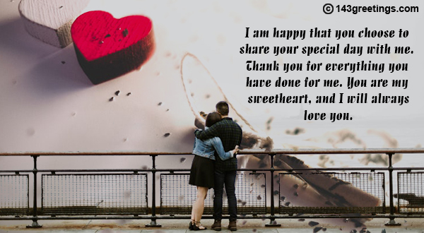The Best Romantic Messages for Girlfriend | 143 Greetings