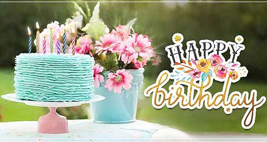 100 best birthday wishes with images for you 143 greetings