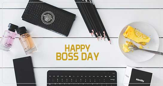 Boss Day Messages & Wishes
