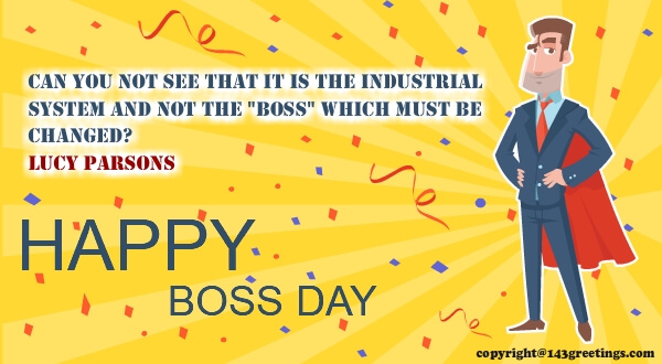 Bosss day messages 2018 best bosss day wishes 143 greetings top boss day messages m4hsunfo