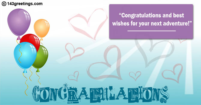 Congratulations for Winning Quotes
