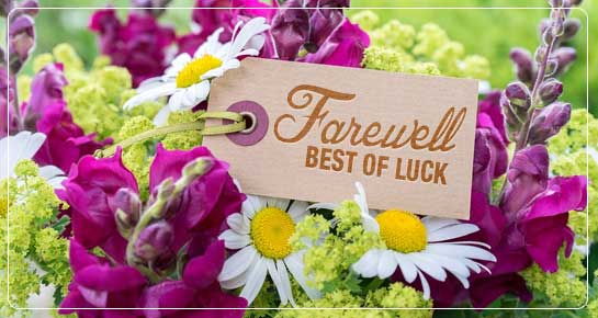 farewell messages best farewell wishes 143 greetings