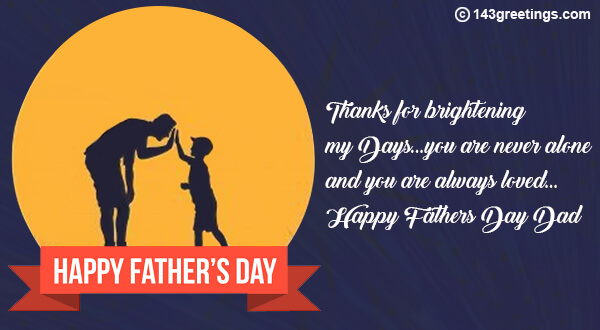 Father's Day Messages: Best Father's Day Wishes | 143 Greetings