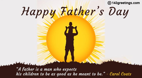 Father S Day Messages Best Father S Day Wishes 143 Greetings