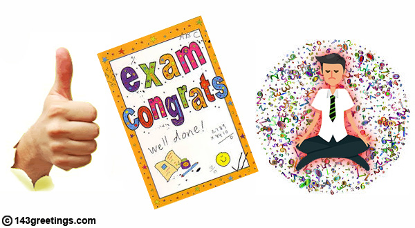 Famous Good Luck Wishes for Exams
