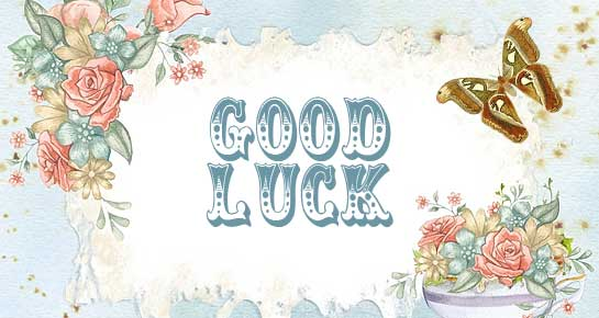 Good Luck Messages Good Luck Wishes Status 143 Greetings