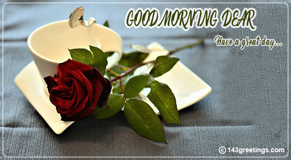 Good Morning Messages: Best Good Morning Wishes | 143 Greetings