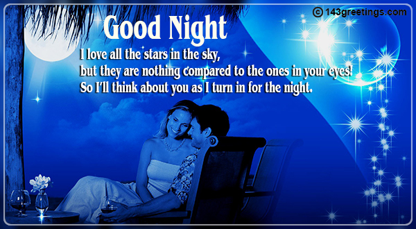 Good Night Messages Best Wishes For Good Night 143 Greetings