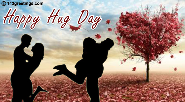 Hug day messages 2019 hug day sms 143 greetings hug day messages m4hsunfo