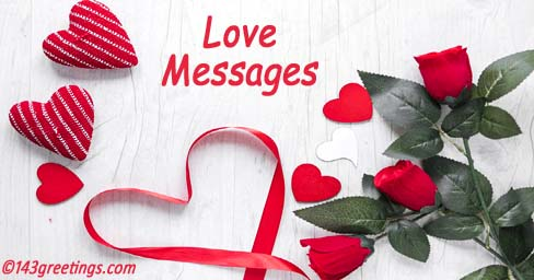 Send Love Messages