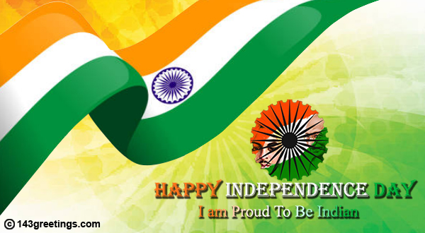 Indian Independence Day Quotes, 15th of August Saying | 143 ...