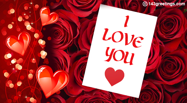 Love Messages: Best Heart Touching Romantic SMS | 143 Greeting