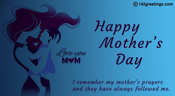Mother's Day Messages: Best Wishes for Mother's Day | 143 Greetings