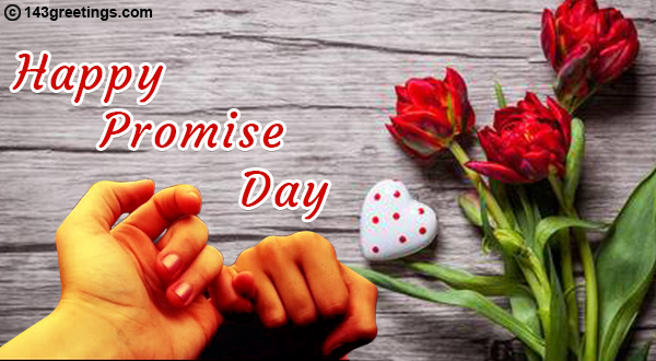 Promise Day Best Messages