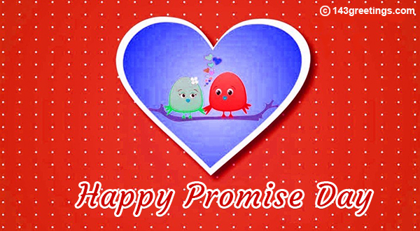 Promise Day Love Messages