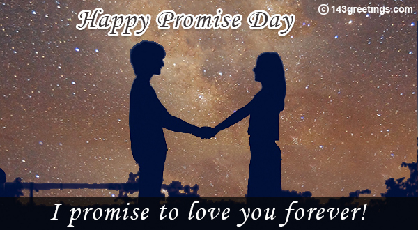 Promise Day Short Messages