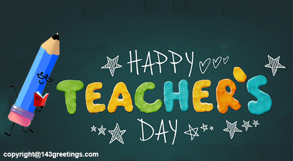 Teachers' Day Messages, Best Teachers' Day Wishes ...