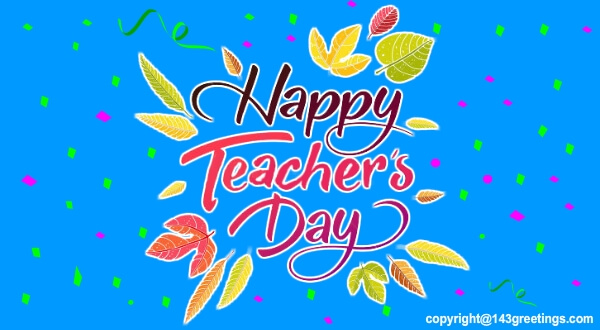 Teachers Day Messages 2019 Best Wishes For Teachers Day
