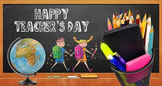 Teachers' Day Messages 2019: Best Wishes for Teachers' Day