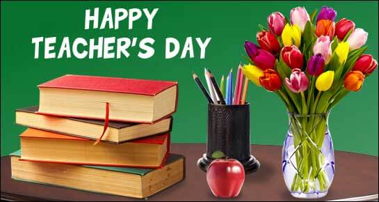 Teachers day messages best teachers day wishes 143greetings teachers day messages m4hsunfo