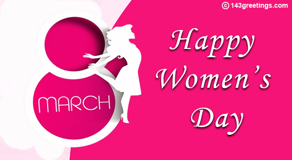 Women S Day Messages Best Wishes For Women S Day 143